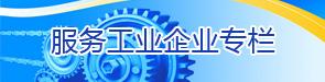 服务工业企业